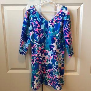 Girls' Lilly Pulitzer dress